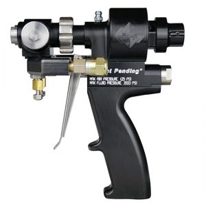 Proportioner Spray Guns