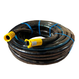 Blast Hose & Couplings