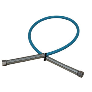 Cotton Braided Airless Paint Hose