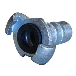 EU Hosetail Claw Coupler