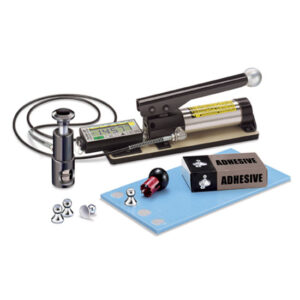 PosiTest Adhesion Tester Manual