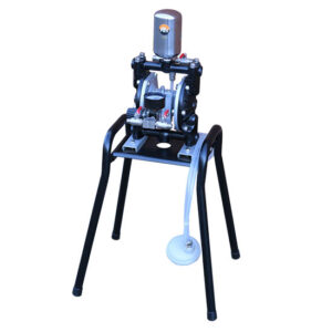 Diaphragm Spray Pump