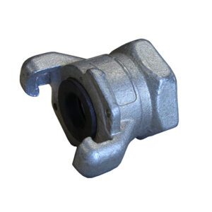 US Female Claw Coupler
