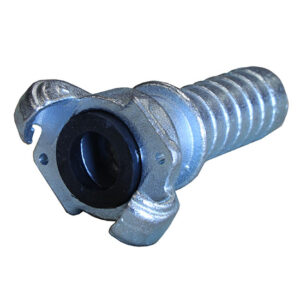 US Hosetail Claw Coupler