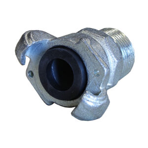 US Male Claw Coupler