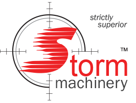 Storm Machinery South Africa