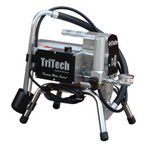 TriTech T4 Electric Spray Pump