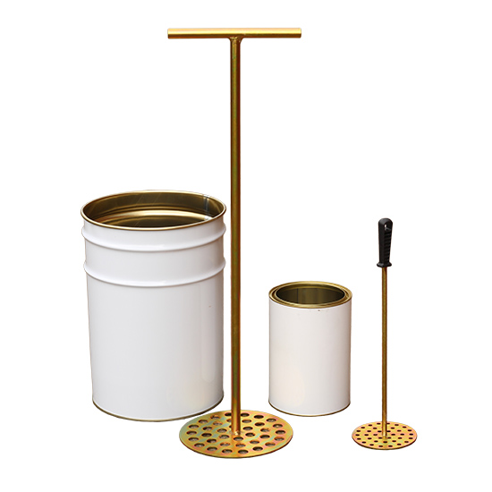 5L and 20L Plunger
