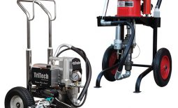 How to choose an airless spray pump