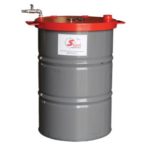 Hydro Injection Kit Drum