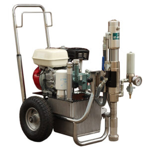 Petrol Airless Spray Pump_90