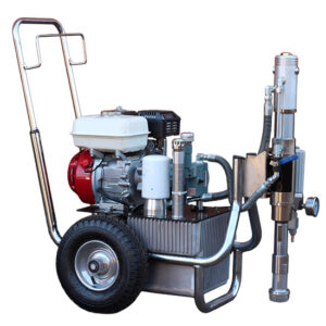 Decorative Petrol Spray Pump