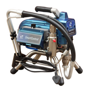 Electric Spray Pump